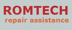 Romtech forklifts controllers